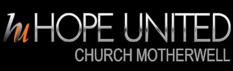 HOPE UNITED CHURCH